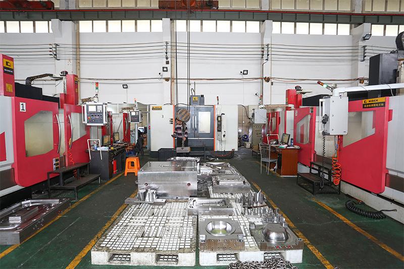 Machining Equipment
