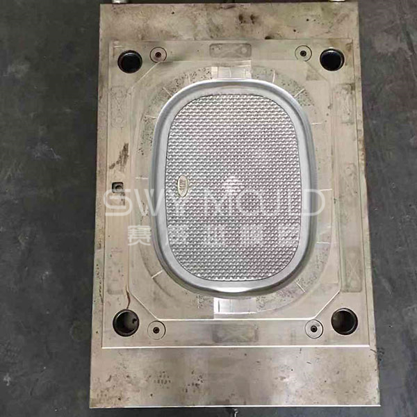 Basket Cover Mold