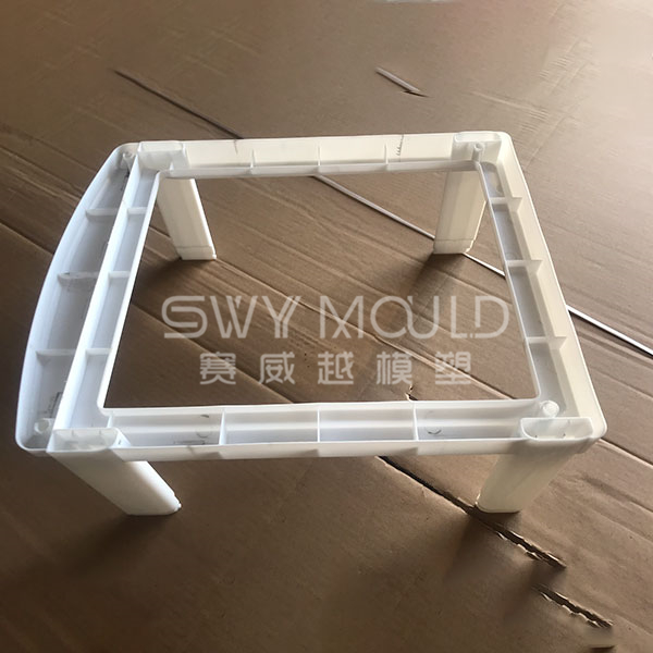Bathroom Commodity Shelf Plastic Mould