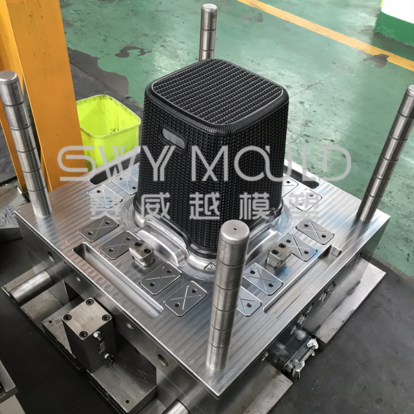 Child Stool Mold Manufacturer