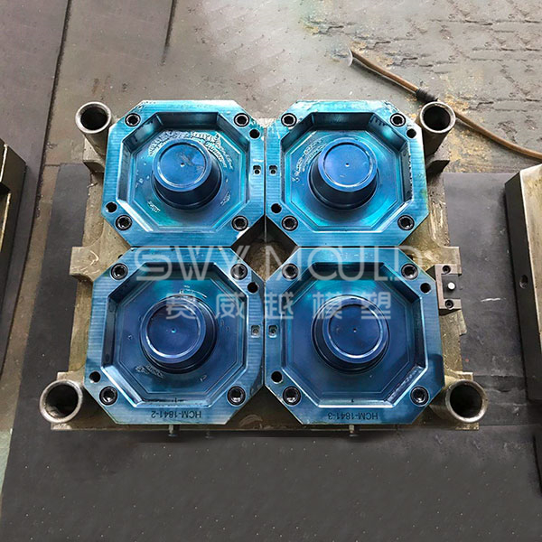Disposable Packing Box Mold