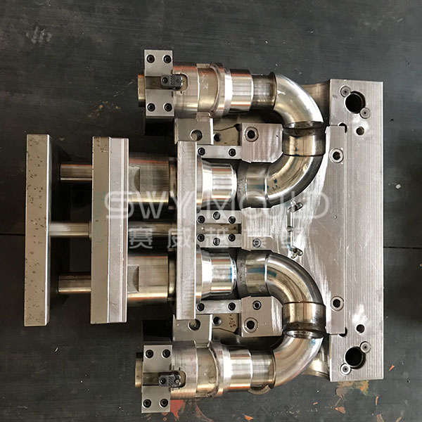 Equal Elbow Pipe Fitting Mould