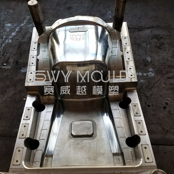 Fastness Chair Plastic Molding