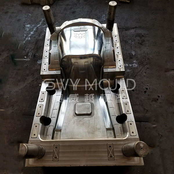 Fastness Chair Plastic Molding