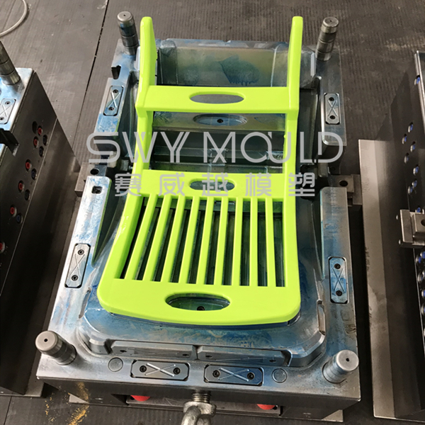 Foldable Plastic Chair Mold