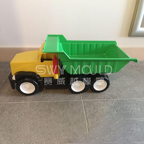 Kids Toy Car Part Mould