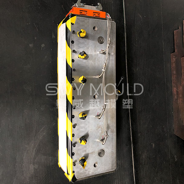 Non-Woven Melt Blown Mold And Spinneret Plate