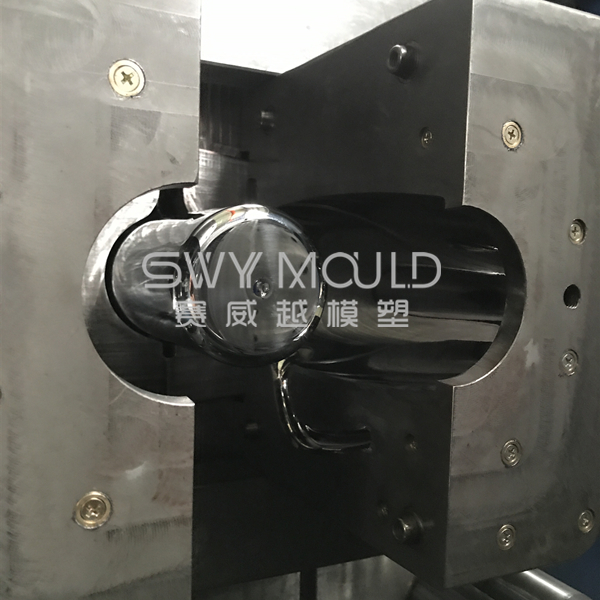 Oilcan Plastic Injection Mould Manufacturer