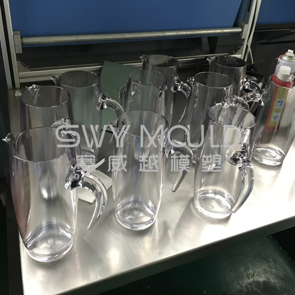 PC Cold Water Cup Mould