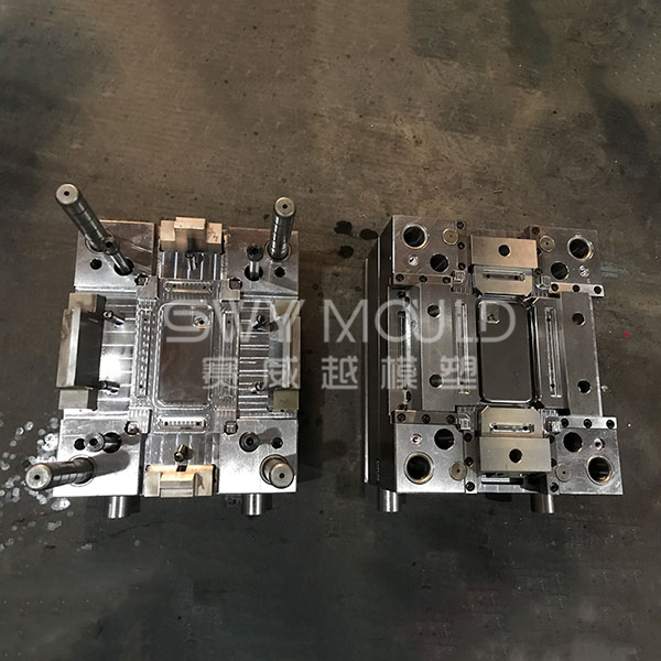 PC Iphone 11 Shell Injection Mould