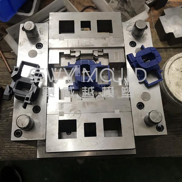 Plastic Contactor Coil Mould