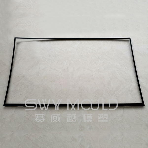 Plastic LCD Television Frame Injection Moulding