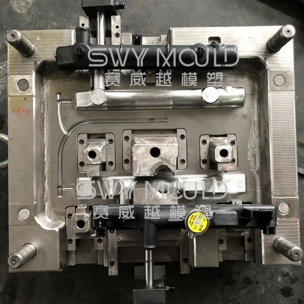 Plastic Tank Mould For Auto Radiator
