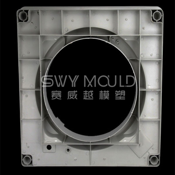 Plastic Cover Injection Moulding For Air Cooler
