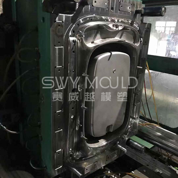 Plastic Folding Bathtub Injection Moulding
