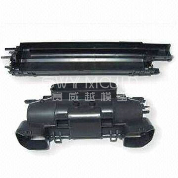Plastic Office Printer Part Injection Mould