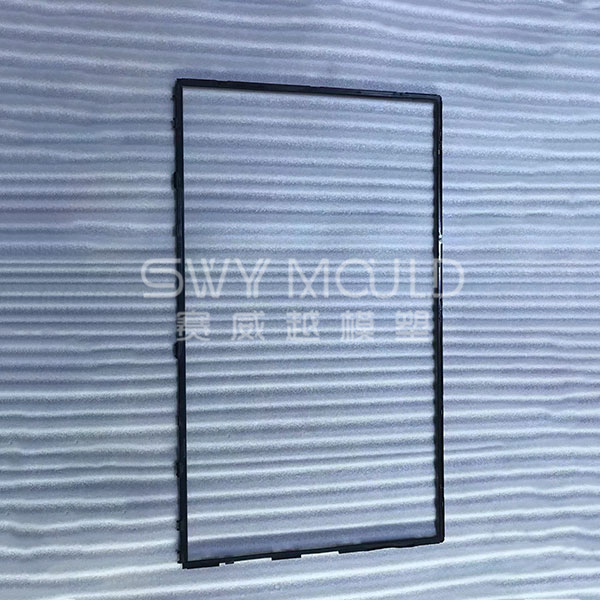 Plastic Television Frame Injection Moulding