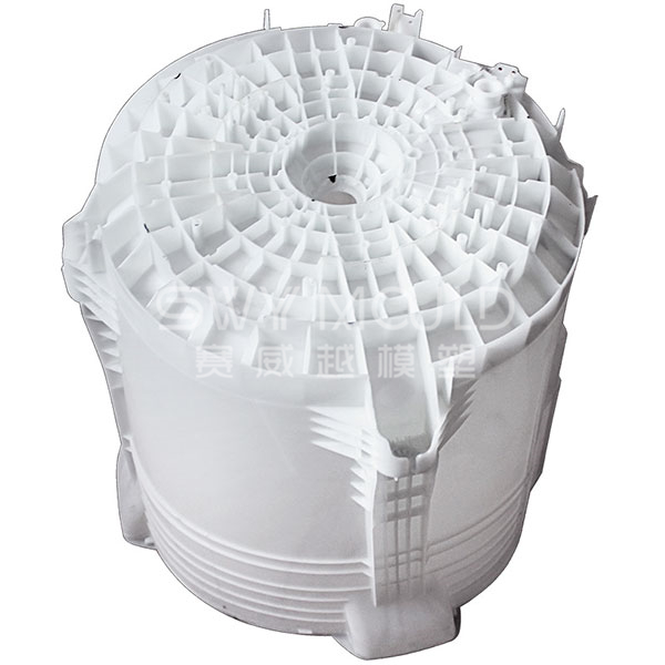 Plastic Washing Machine Water Tub Mold