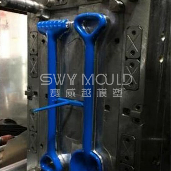 Playing Beach Kids Sand Shovel Injection Mould