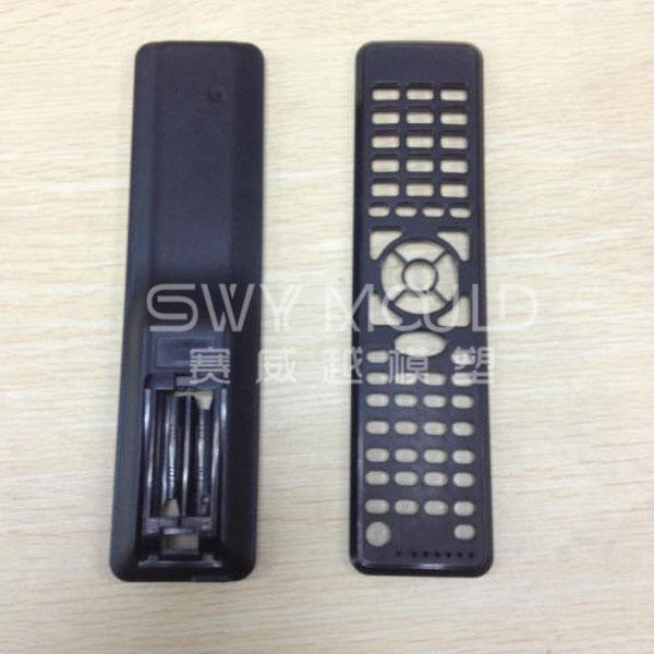 TV Plastic Remote Control Shell Mold