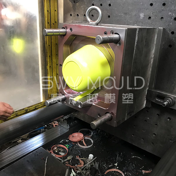 Vegatable Basin Plastic Injection Moulding