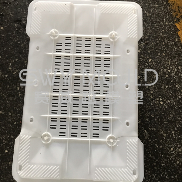 What Are The Benefits of Plastic Turnover Box?