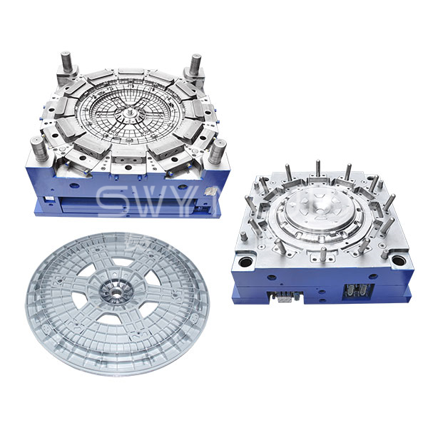 Washing Machine Wave Wheel Plastic Mould