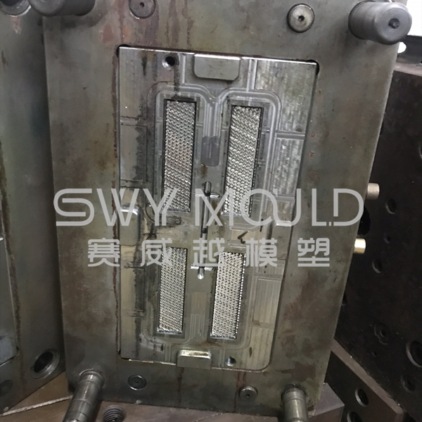 Plastic Road Studs Injection Mold