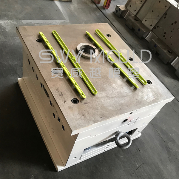 Plastic Clothes Rack Injection Mold