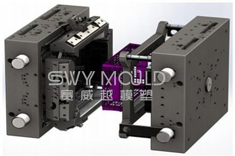 The Importance Of Plastic Box Mold Design
