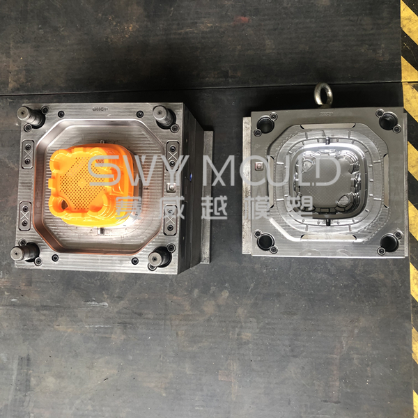 Plastic Injection Mould Of Beach Bucket Cover