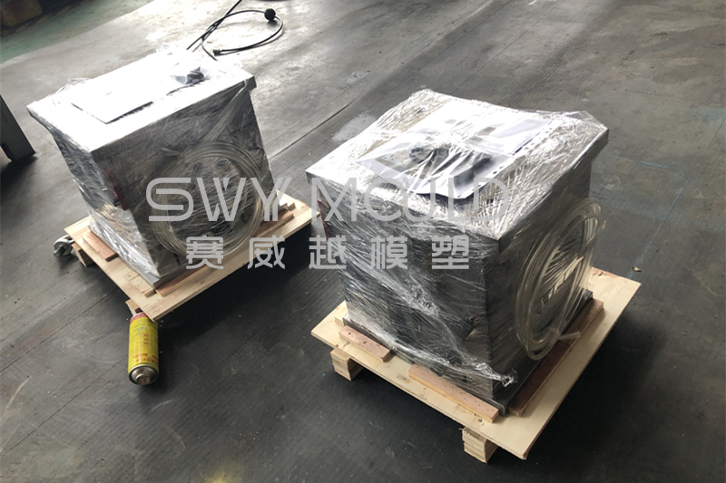 The Working Principle of Injection Mould